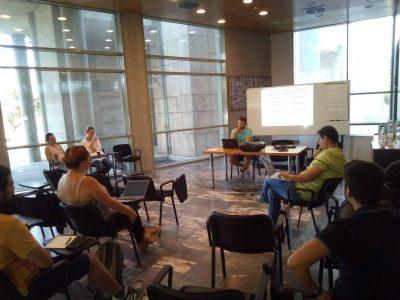 5η συνάντηση e-Όραση στη Θεσσαλονίκη