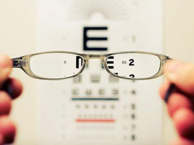 Ολοκλήρωση Εργασιών e-Όραση